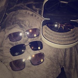 Revolution Magnetic sunglasses